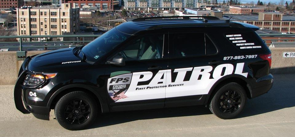 Police professionalism