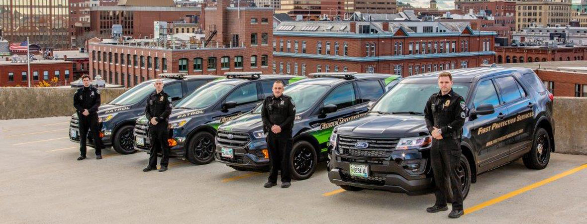 Maine Security Patrol Services